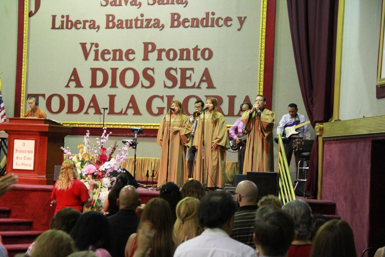 GLORIA A DIOS, 30 ANIVERSARIO ICRLC 07 04, 2016 (101)