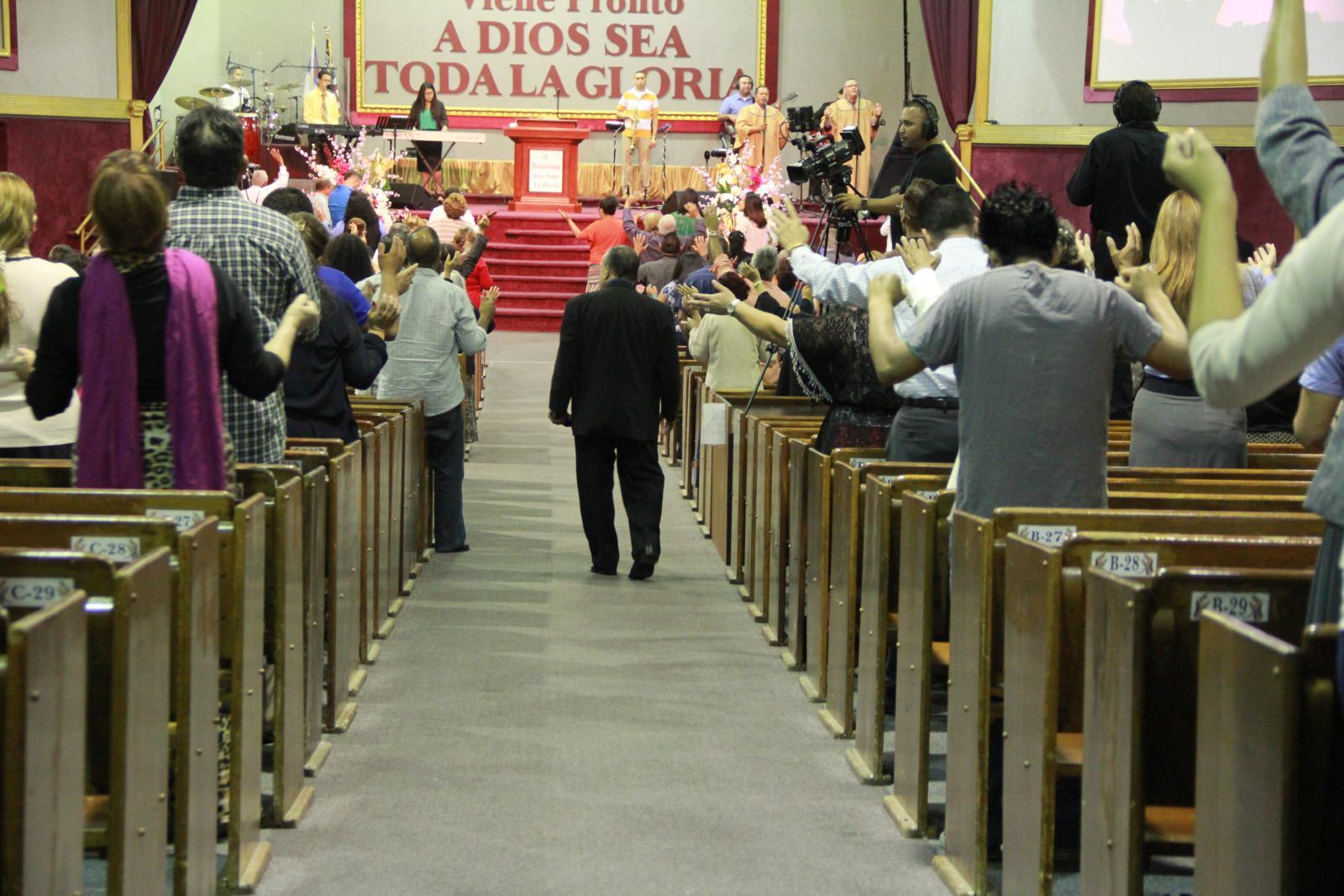 GLORIA A DIOS, 30 ANIVERSARIO ICRLC 07 04, 2016 (133)
