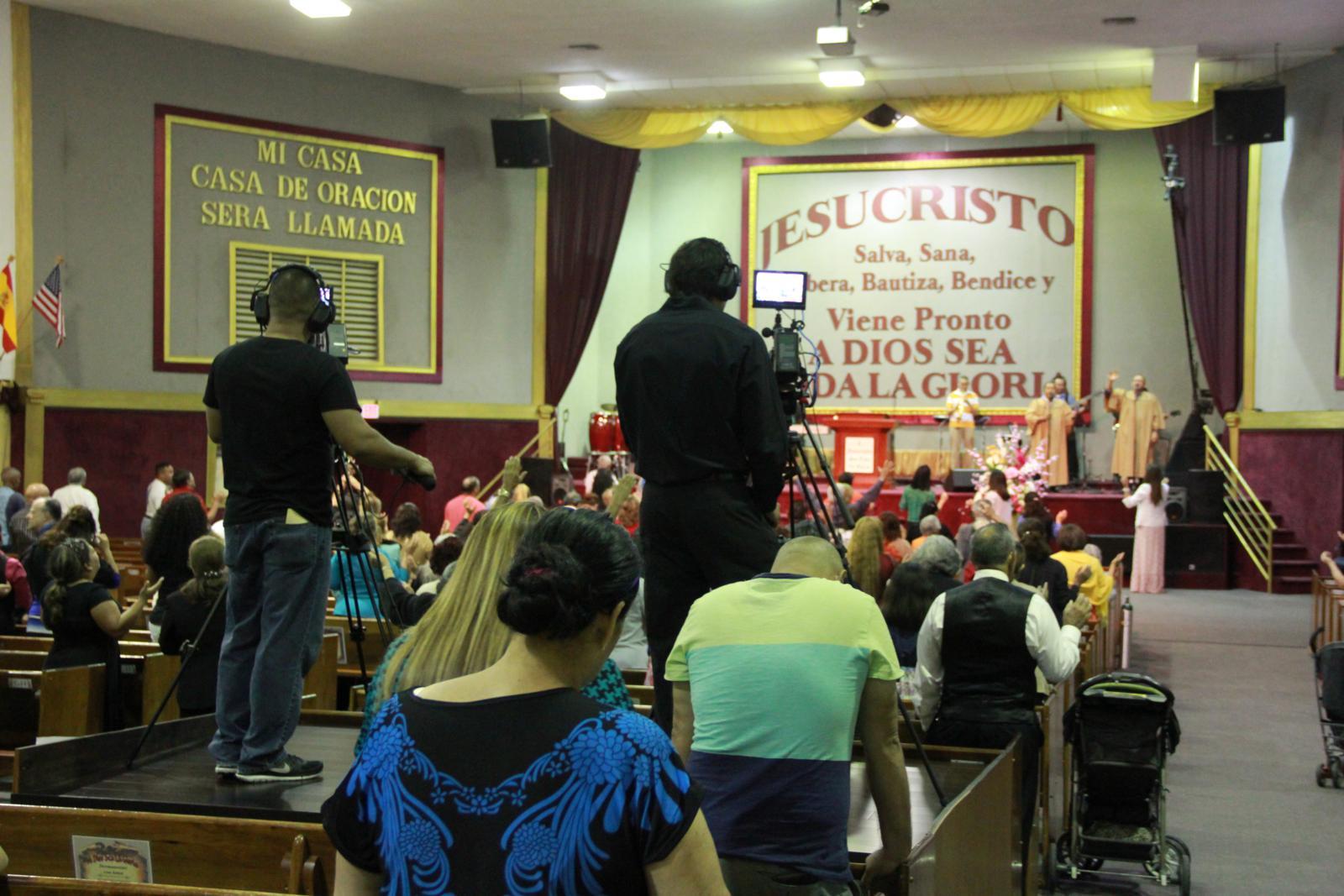 GLORIA A DIOS, 30 ANIVERSARIO ICRLC 07 04, 2016 (134)