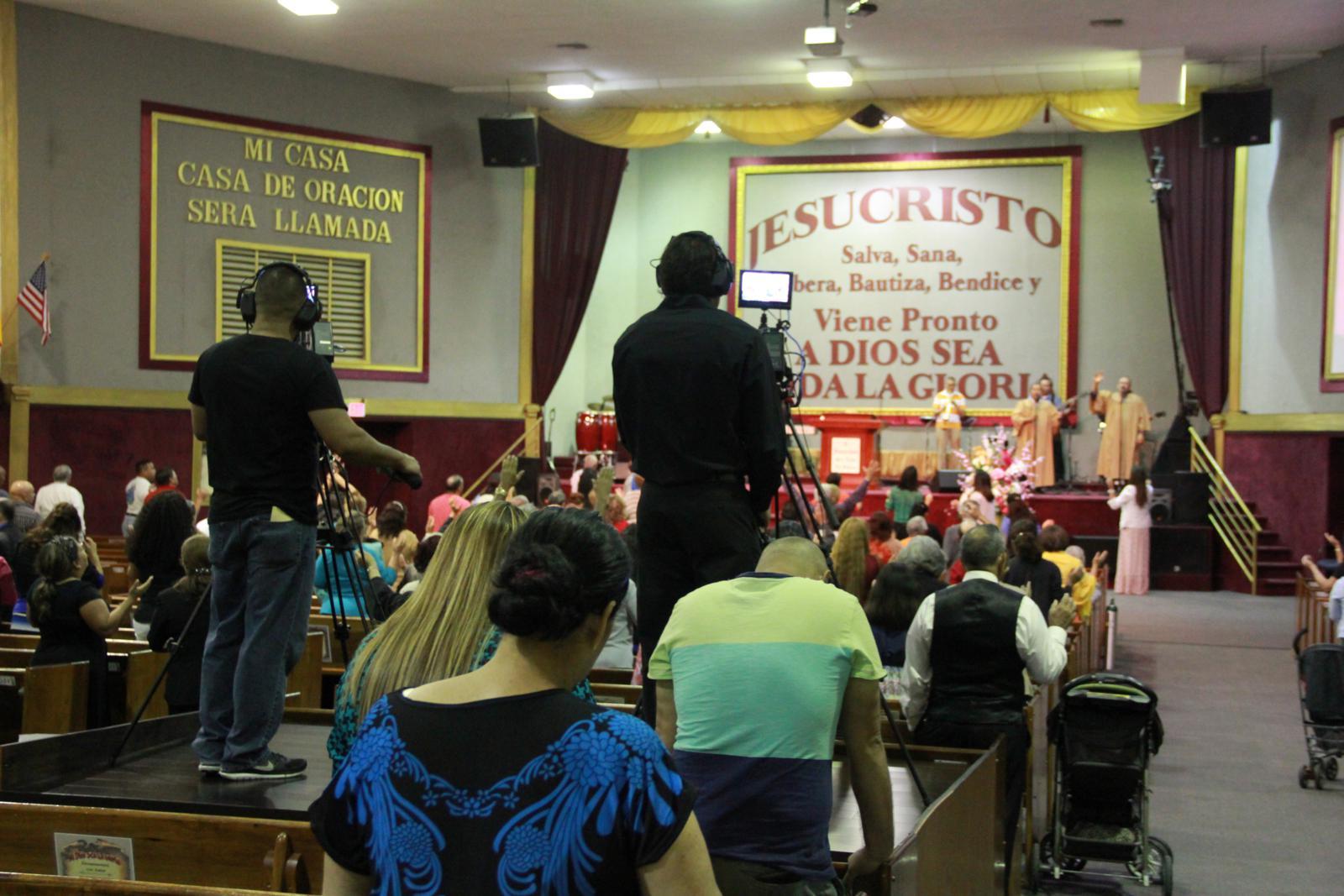 GLORIA A DIOS, 30 ANIVERSARIO ICRLC 07 04, 2016 (135)