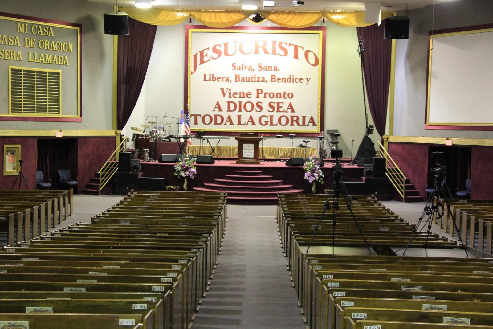 GLORIA A DIOS, 30 ANIVERSARIO ICRLC 07 04, 2016 (14)