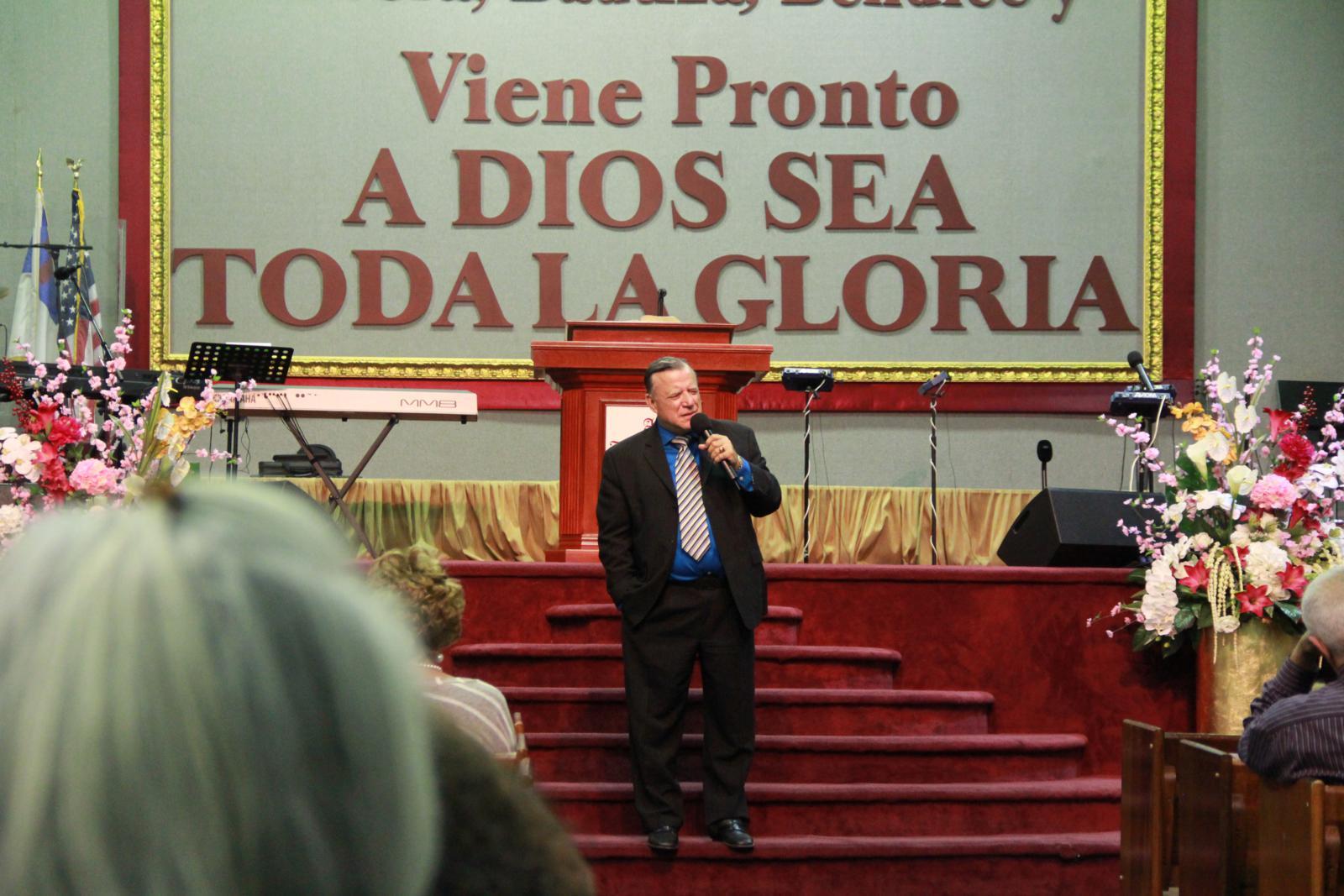 GLORIA A DIOS, 30 ANIVERSARIO ICRLC 07 04, 2016 (153)