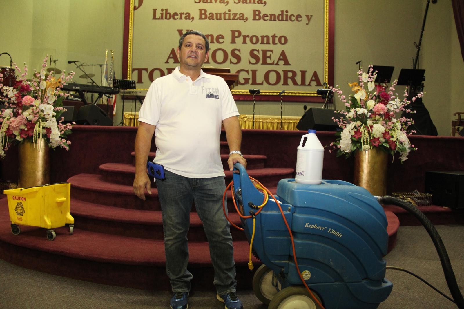 GLORIA A DIOS, 30 ANIVERSARIO ICRLC 07 04, 2016 (186)
