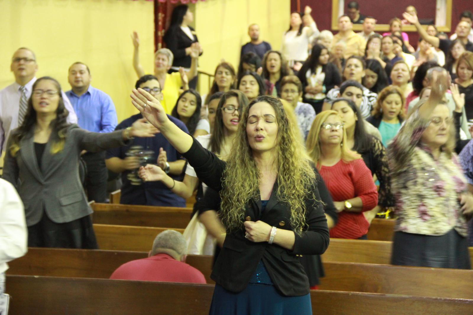 GLORIA A DIOS, 30 ANIVERSARIO ICRLC 07 04, 2016 (188)