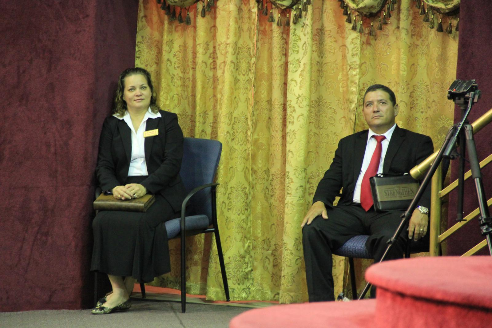 GLORIA A DIOS, 30 ANIVERSARIO ICRLC 07 04, 2016 (202)