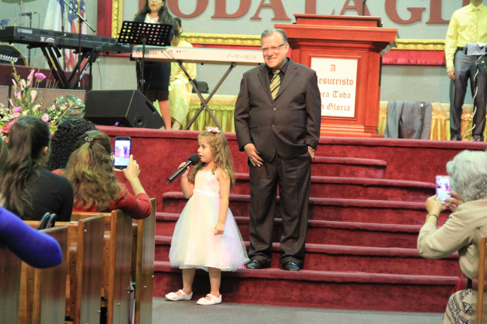 GLORIA A DIOS, 30 ANIVERSARIO ICRLC 07 04, 2016 (217)