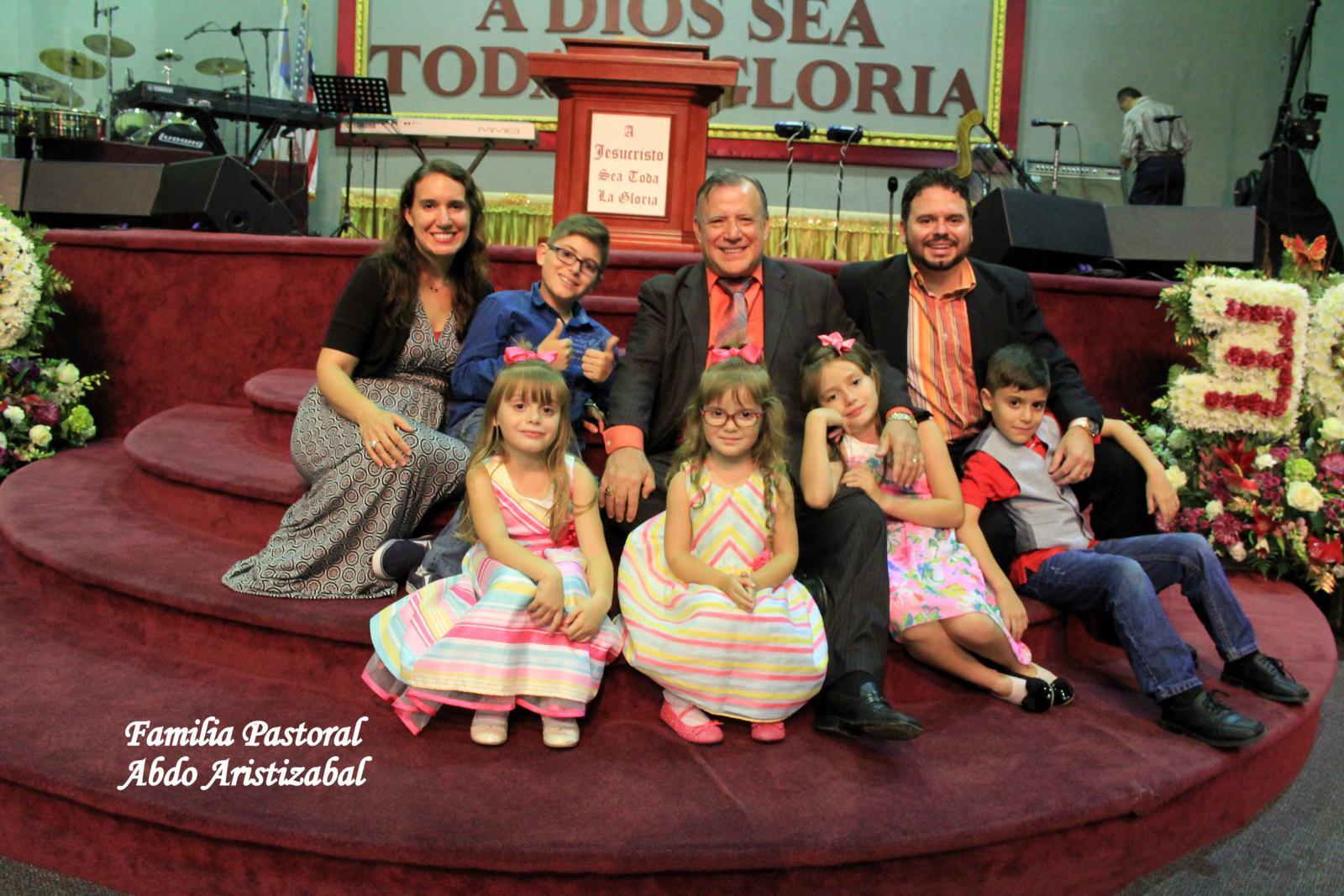GLORIA A DIOS, 30 ANIVERSARIO ICRLC 07 04, 2016 (294)