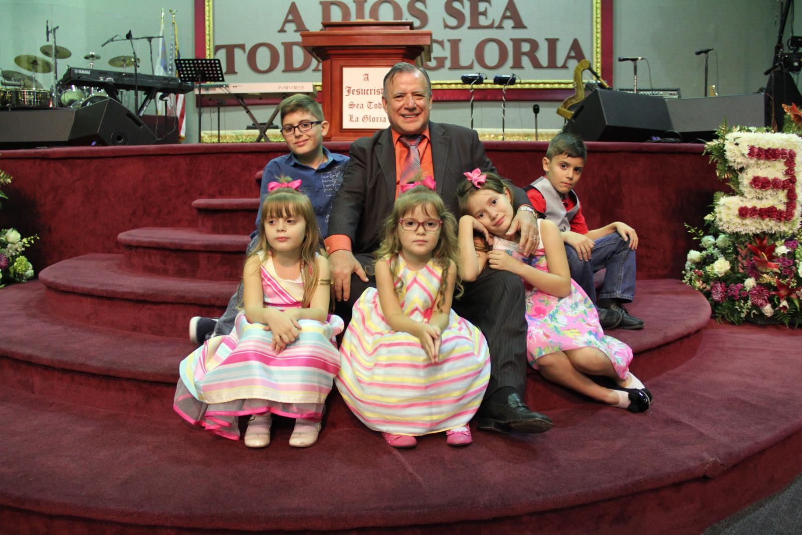 GLORIA A DIOS, 30 ANIVERSARIO ICRLC 07 04, 2016 (297)