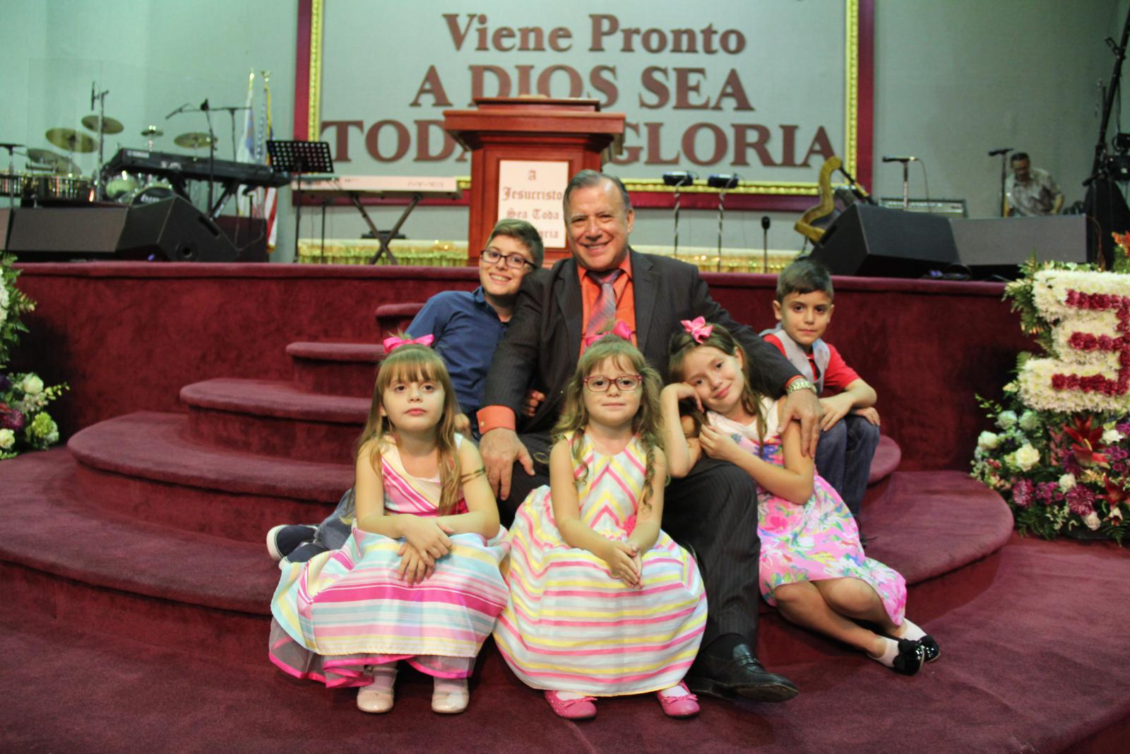 GLORIA A DIOS, 30 ANIVERSARIO ICRLC 07 04, 2016 (298)
