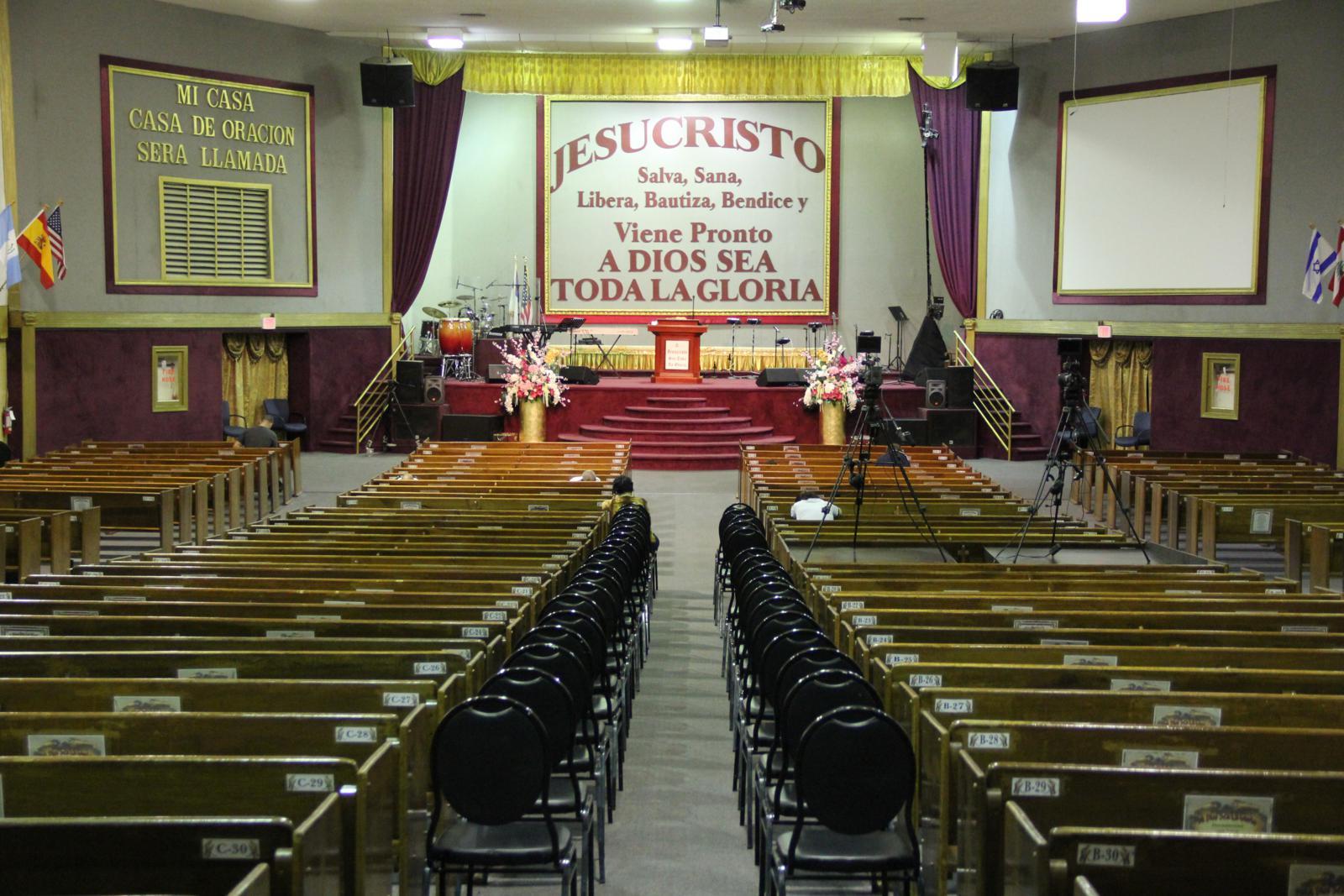 GLORIA A DIOS, 30 ANIVERSARIO ICRLC 07 04, 2016 (326)