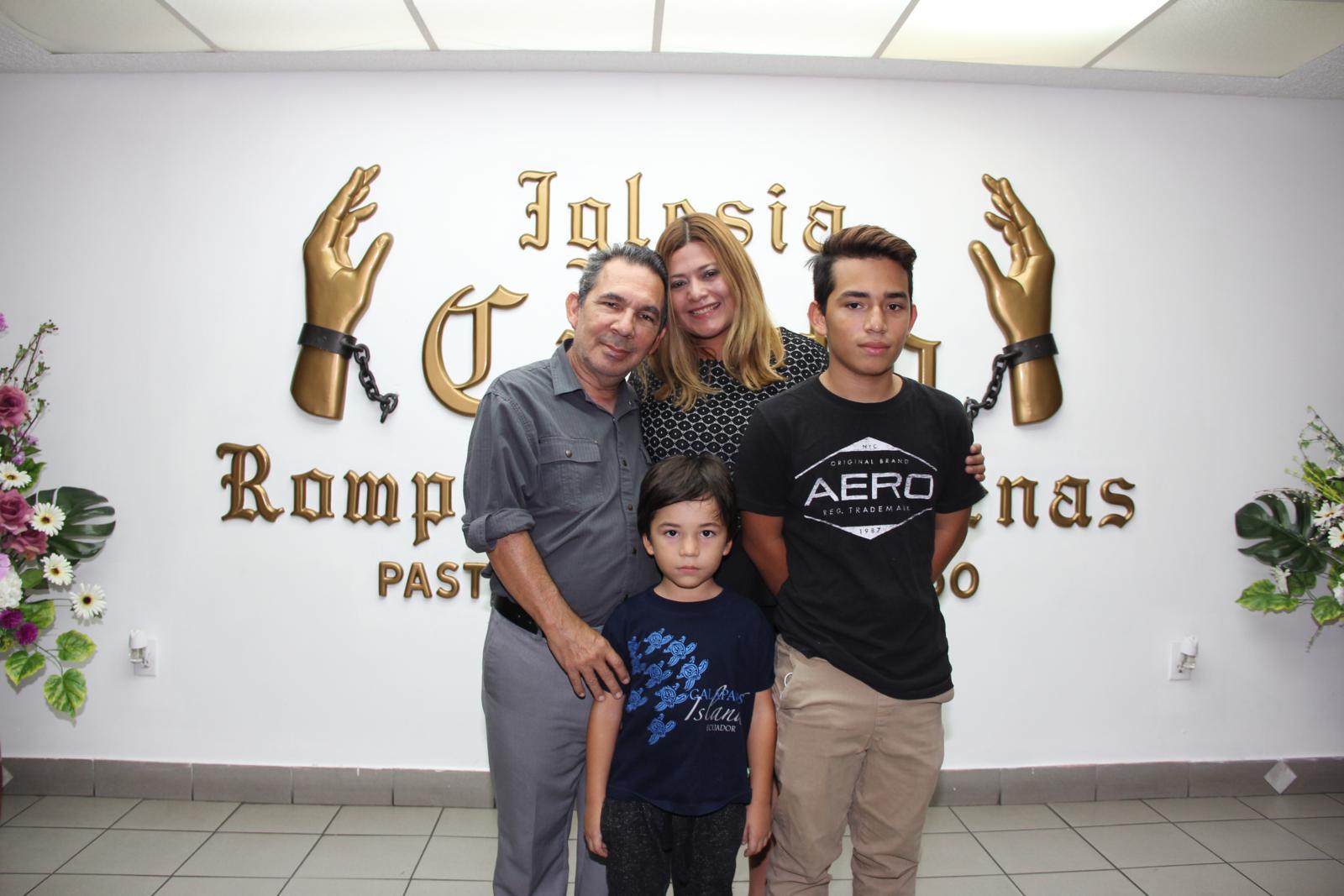 GLORIA A DIOS, 30 ANIVERSARIO ICRLC 07 04, 2016 (335)
