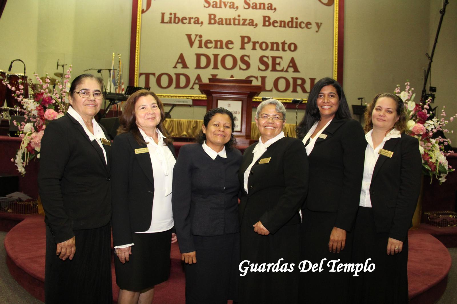 GLORIA A DIOS, 30 ANIVERSARIO ICRLC 07 04, 2016 (67)